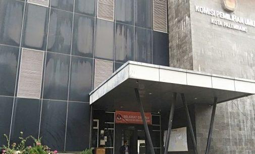 KPU Palembang Dirikan Posko di Enam Kampus