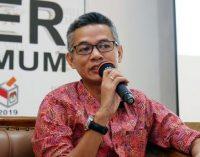 KPU Akan Batasi Iklan Kampanye di Media Online