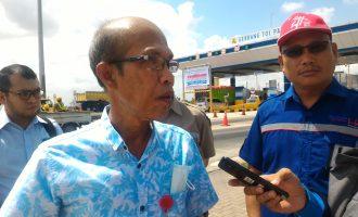 Tarif Tol Palindra Dinilai Mahal, Warga Lebih Pilih Jalan Umum