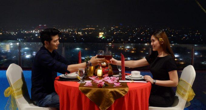 Jelang Hari Kasih Sayang, The Zuri Hotel Palembang Tawarkan Paket Romantic Dinner Bernuansa Korea