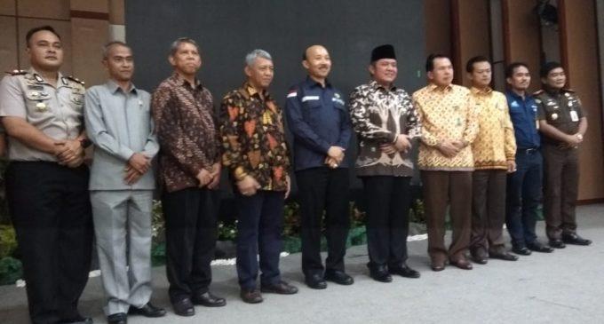 Herman Deru Gagas Pendirian Politeknik Akamigas di Prabumulih