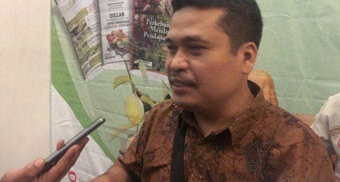 Bahas Peningkatkan Produktivitas Minyak Sawit Rakyat Jadi 6 Ton Pertahun