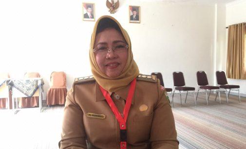 Agar Bisa Raih Nilai Tinggi, Hernawati Minta Siswa SMKN 3 Palembang Fokus Ikuti UNBK