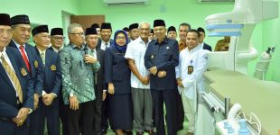 RSI Siti Khadijah Miliki Fasilitas Cathlab