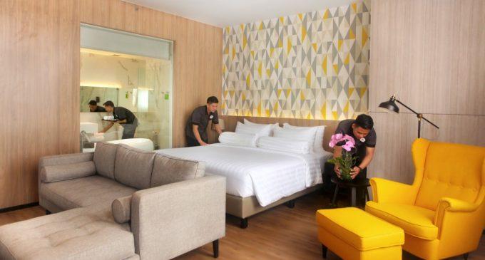 The Zuri Hotel Palembang Hadirkan Promo Menginap 3 Hari 2 Malam