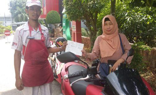 Libur Hari Raya Nyepi, Layanan Honda CARE Tetap Beroperasional