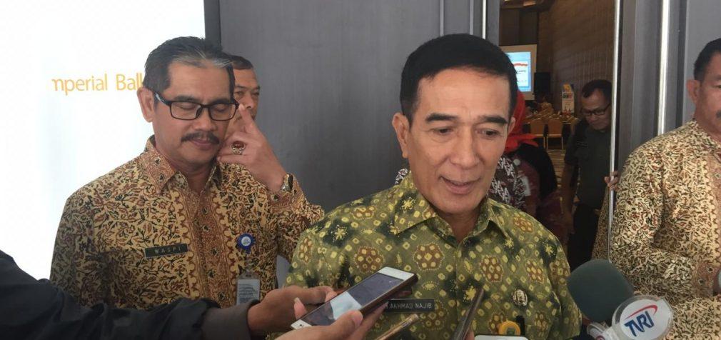 BKKBN Sumsel Gelar Rakerda Evaluasi Implementasi Peningkatan Pendapatan Penduduk Sumsel
