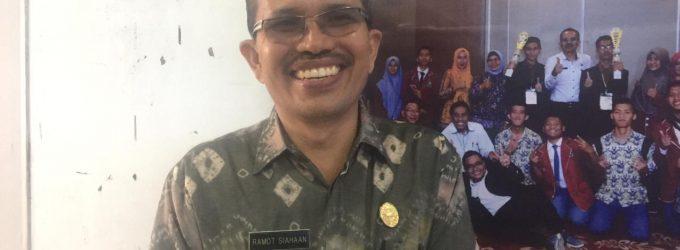 SMKN 4 Palembang Pamerkan Hasil Karya Praktek Belajar Siswa