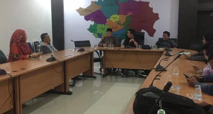 KPU Sumsel Sosialisasi Pemilu Lewat Konser Musik