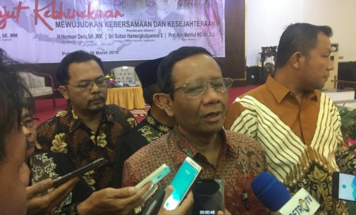 Dialog Bareng Sri Sultan HB X, Herman Deru Sebut Orang Jawa Betah Menetap di Sumsel