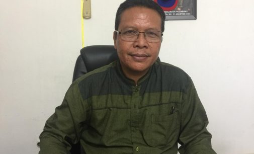 Strategi Suparman Roman Hadapi Pileg 2019