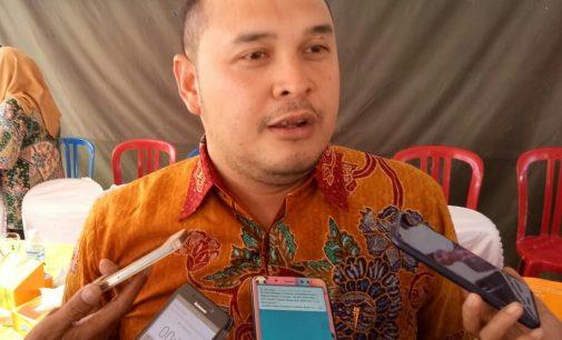 Anggota DPRD Kota Palembang Dapil I Jaring Asmara