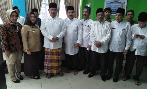 Iptek Dan Imtaq Harus Seimbang