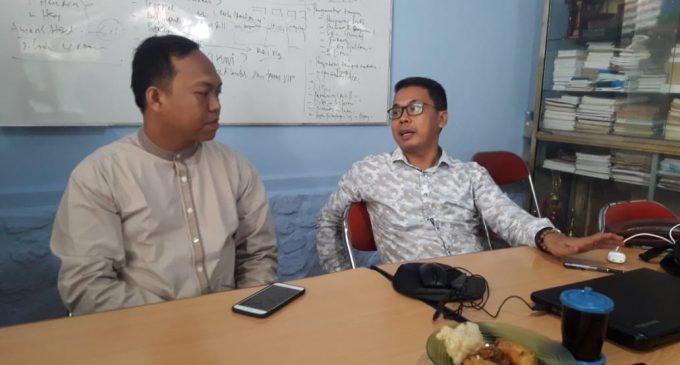 Kerjasama Dengan Disbud Palembang, PWI Sumsel Bakal Gelar Pelatihan Jurnalistik