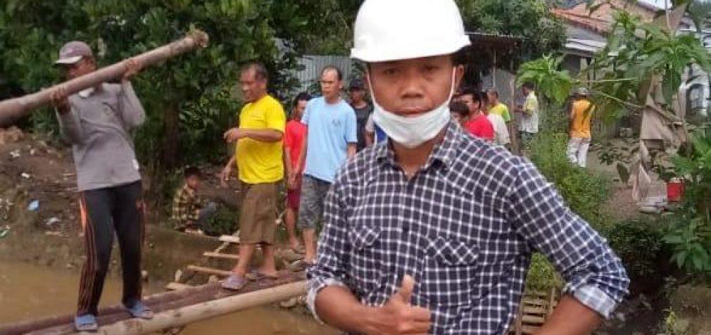 Dana CSR PT SBP Selalu Dikeluarkan Bantu Masyarakat