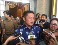 Terima SK, Universitas Sumatera Selatan Resmi Beroperasi