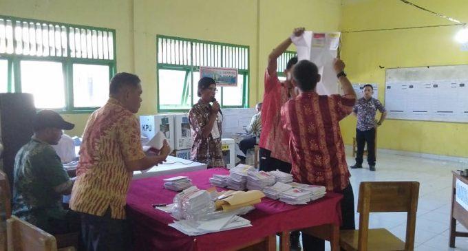 Puluhan Mata Pilih di Kecamatan Muara Enim Terancam Golput