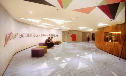 Hanya Rp 650 Ribu Bisa Menginap di The Zuri Hotel Palembang