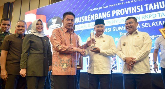 HDMY Komitmen Dua Tahun Kepeminpinannya Angka Kemiskinan Turun Jadi Single Digit
