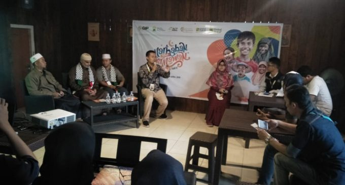 Akselerasi Pengentasan Kemiskinan Lewat Program Ramadhan ACT 2019