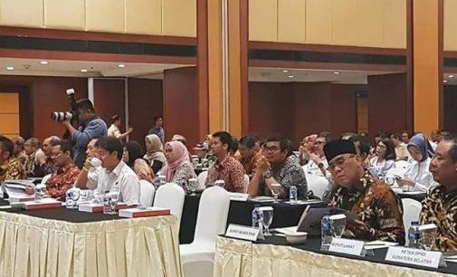 Bupati Harapkan PTBA Bantu Tingkatkan Kesejahteraan Masyarakat di Muara Enim