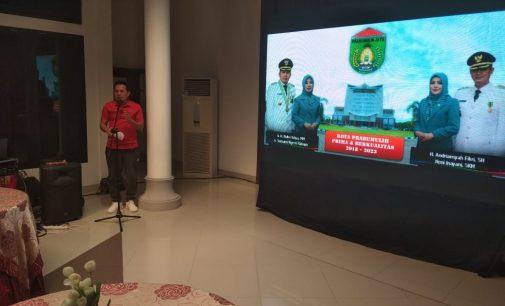 Pemprov Sumsel Optimis Prabumulih Tampil Jadi Yang Terbaik Dalam Lomba PHBS