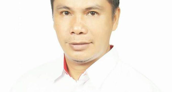 Bersama Partai Perindo, Rudi Madani Siap Perjuangkan Aspirasi Masyarakat