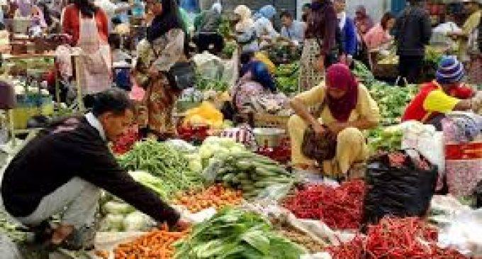 Pemerintah Anggarkan Rp 53 Milyar Revitalisasi 53 Pasar Rakyat