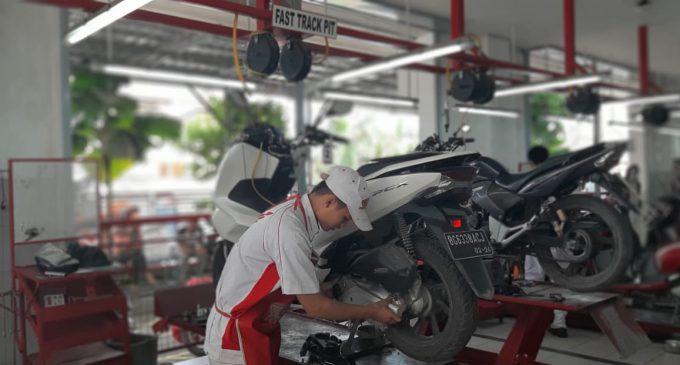 """Peringati Hari Kartini, Astra Motor Berikan Program """"Ayo Ke AHASS Wanita Indonesia"""""""