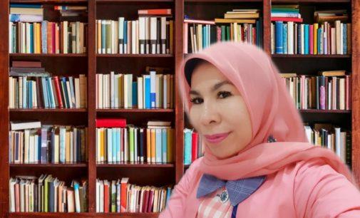 Makna Hari Kartini Bagi Dr. Enny Agustina, SE. SH, M.Hum, MKes. CPL
