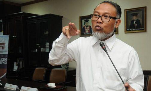Bambang Widjojanto Pimpin Tim Hukum Prabowo – Sandi di MK