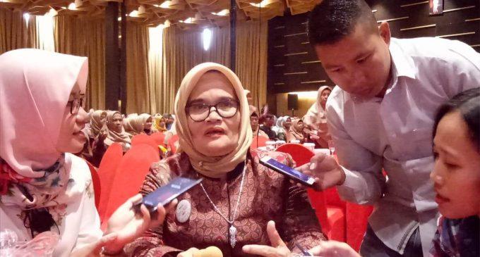 Pelepasan Siswa SMKN 1 Palembang