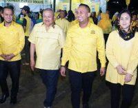 Dulang 4.664 Suara di Dapil 4, Peby Optimis Melenggang Ke DPRD Kota Palembang