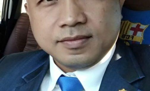 Merasa Dirugikan, Plt Kesbangpol PALI Minta Salah Satu Media Online Klarifikasi Berita Terkait Demo Rusuh di Depan Kantor Bawaslu
