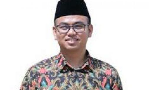 Wahyu BP Jadi Anggota Dewan Termuda di Kota Prabumulih Dari Partai PAN