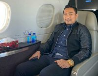 Raup Suara Tertinggi, Harya Pratystha Bakal Jadi Anggota DPRD Kota Palembang