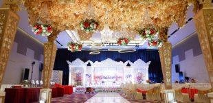 Rencanakan Pesta Pernikahan Terbaik Anda Bersama The Zuri Hotel & Convention Palembang