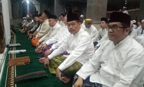 Kemenag Sumsel Gandeng MUI Gelar Peringatan Nuzulul Quran