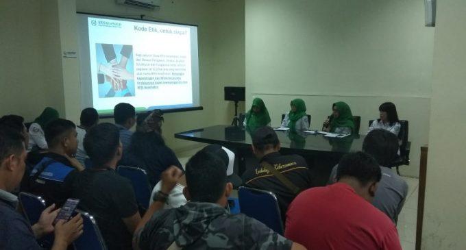 BPJS Kesehatan Pastikan Layanan Peserta JKN-KIS Tetap Prima Saat Libur lebaran 2019