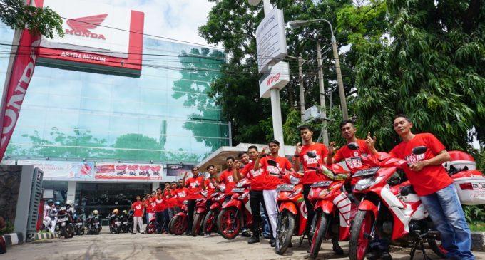 HondaCARE Siap Layani Konsumen Selama Libur Lebaran