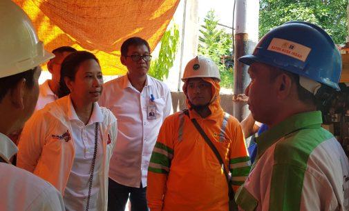 Menteri BUMN Apresiasi Perbaikan Listrik Pasca Banjir Bandang Bengkulu