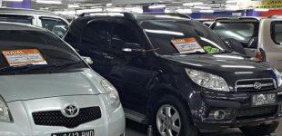 Mobil Jenis MPV dan SUV Banyak Diincar Saat Mudik Lebaran