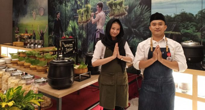 Buka Puasa di The Zuri Hotel Palembang Hanya Rp 125 Ribu