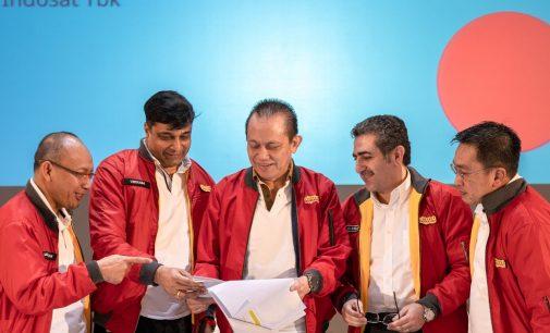 RUPS Tahunan 2019 Indosat Ooredoo Setujui Laporan Keuangan dan Pergantian Direksi Serta Komisaris Perseroan
