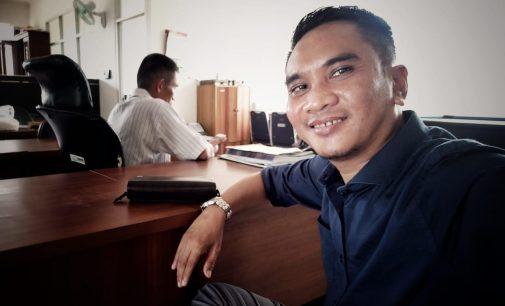 Aktivis 98 Sumsel Dukung Adian Jadi Menteri Jokowi