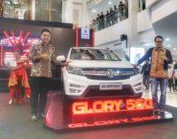 DFSK Launching Glory 560 di Palembang