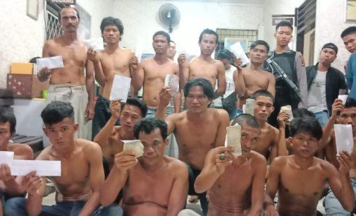 Macet Parah, Pungli Marak di Jalur Lintas Tengah