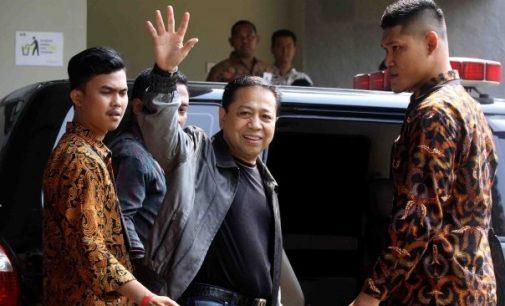 Pengawal Setya Novanto Terancam Sanksi Pemecatan