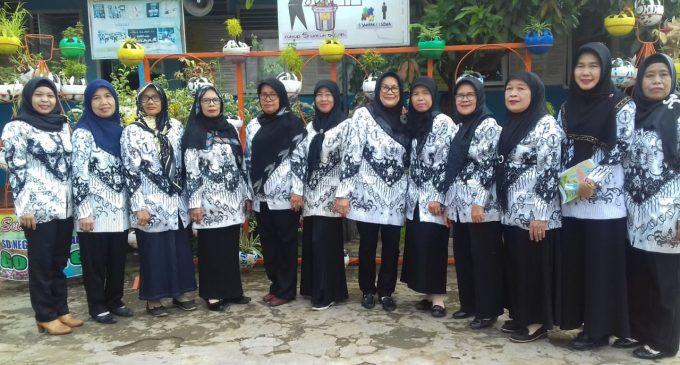 SD Negeri 114 Palembang Tanamkan Sikap Disiplin di Lingkungan Sekolah