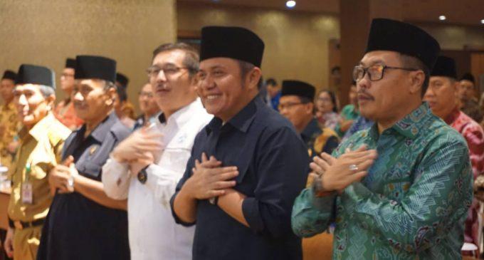 Gubernur Tertarik Program Moderasi Beragama